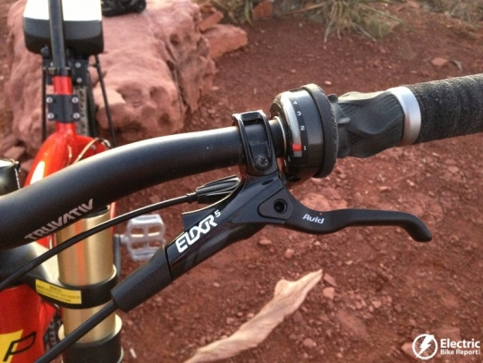 prodeco-outlaw-ss-avid-elixr-5-hydraulic-disc-brake-lever