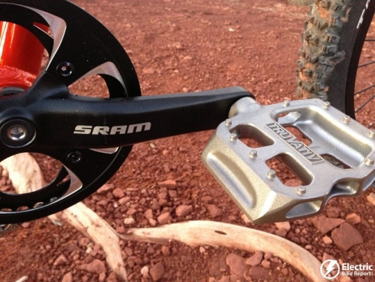 prodeco-outlaw-ss-sram-cranks-and-truvativ-pedals