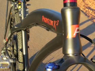 prodeco-phantom-x3-frame-closeup