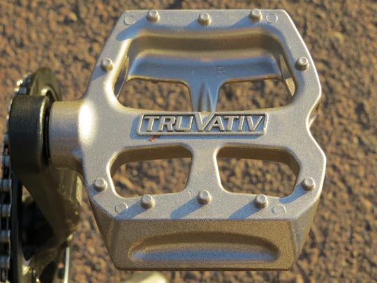 prodeco-phantom-x3-truvativ-pedals