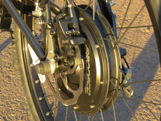prodeco-phantom-x3-motor-and-disc-brake