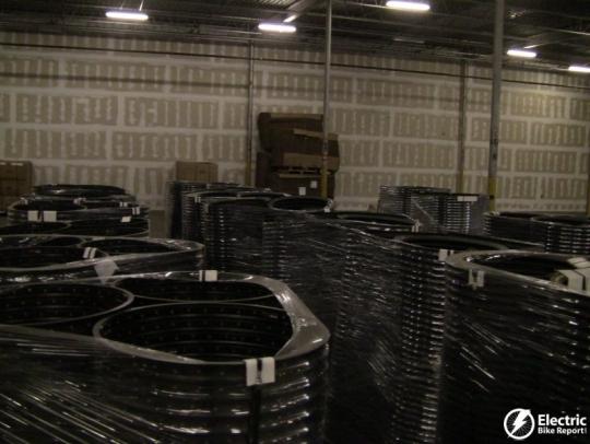 many-rims-prodeco-electric-bike-assembly-facility