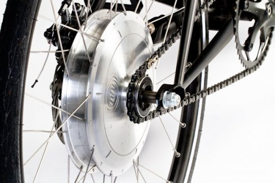 riide-motor