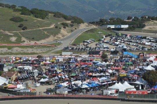 sea otter classic race