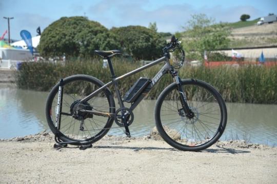 izip dash electric bike