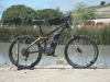 haibike amt pro electric bike