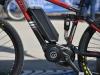 izip peak full suspension bike motor