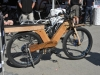 wood electric bike bosch