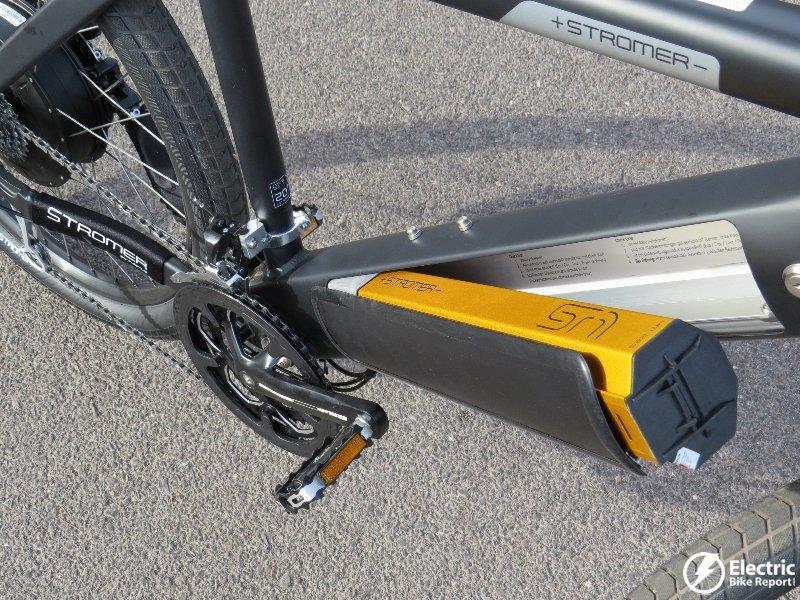 STROMER ST1 X Sport Electric Bike   REI Co-op