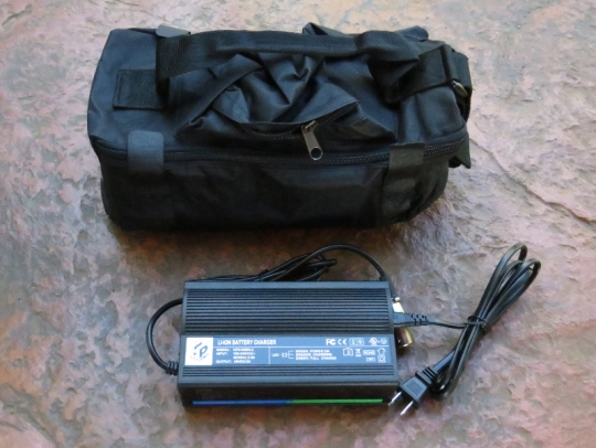ebike-kit-battery-charger