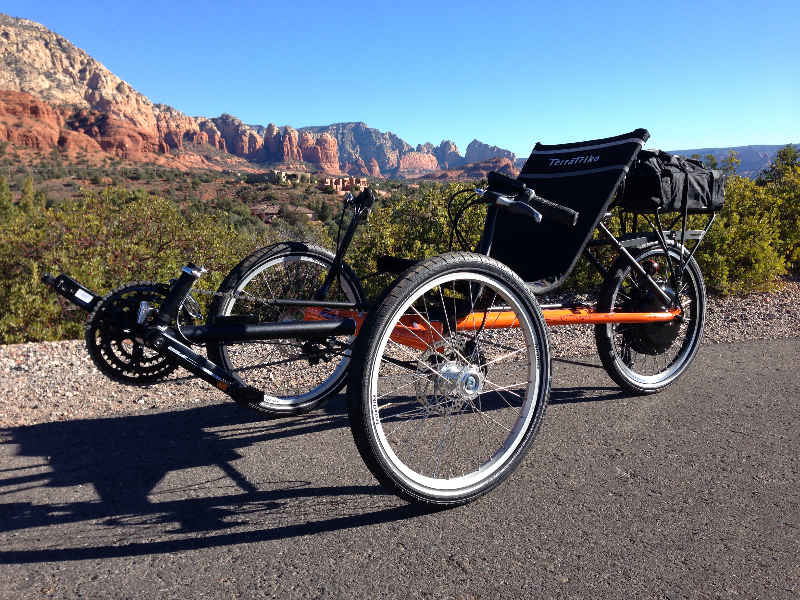 electric recumbent trike | Electric Bike Report | Electric Bike