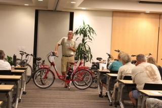turbo-bob-at-e-bike-seminar