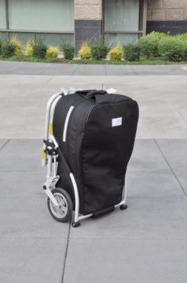 velomini-luggage-trailer