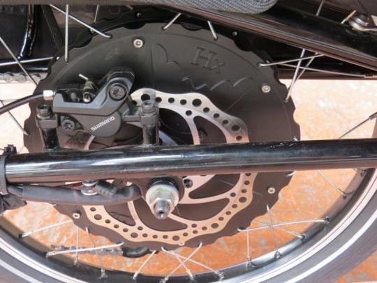 xtracycle-edgerunner-falco-emotors-rear-brake