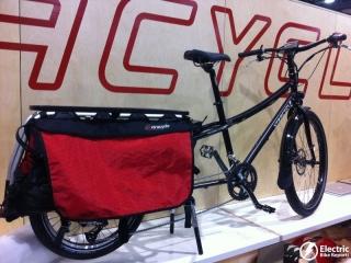 xtracycle sidecar | Electric Bike Report | Electric Bike ...