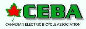 Canadian Electric Bike Association