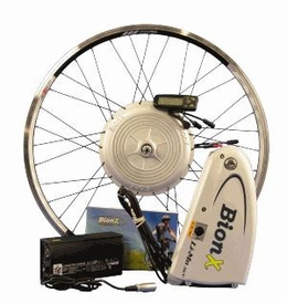 Electric Bike Kit Guide Electric Bike Report Electric