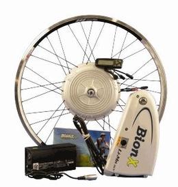 bionx electric bike kit review electric bike report. Black Bedroom Furniture Sets. Home Design Ideas