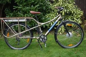 Electric Bike Review Kona Electric Ute Cargo Bike Electric Bike
