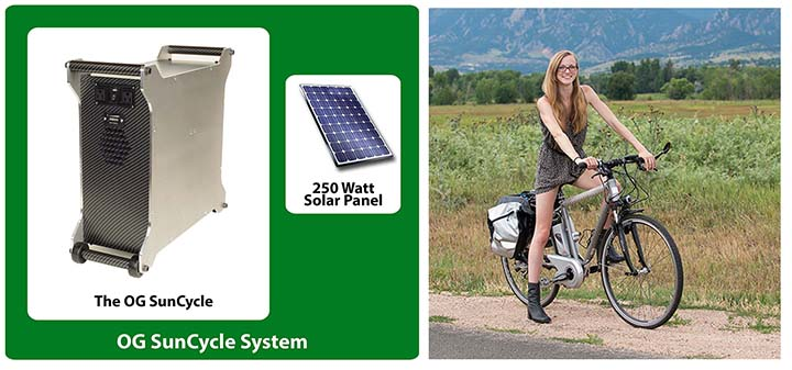 Electric Bike Charging Station Guide Electric Bike