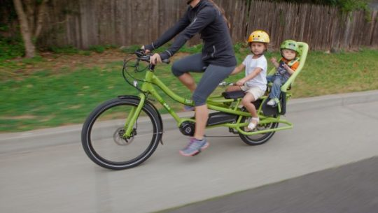 Electric Cargo Bike Guide [VIDEOS]