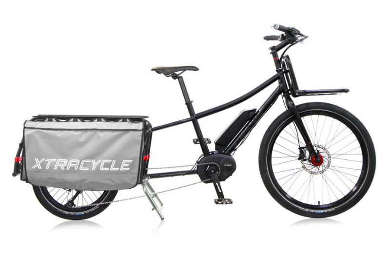 electric cargo bike guide videos electric bike report. Black Bedroom Furniture Sets. Home Design Ideas