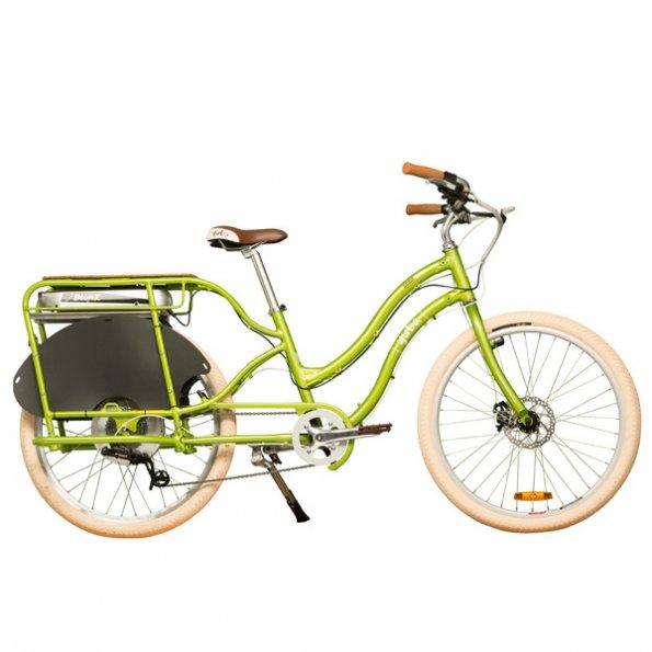 yuba el boda boda electric cargo bike