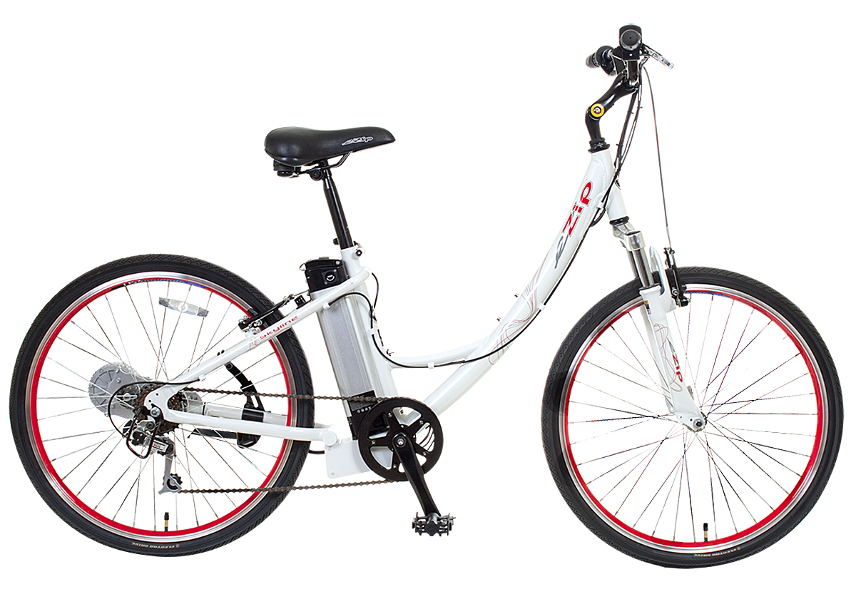 Electric Bikes Comparison Thru Electric Bicycle