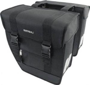 Basil Tour XL Double Bicycle Bag