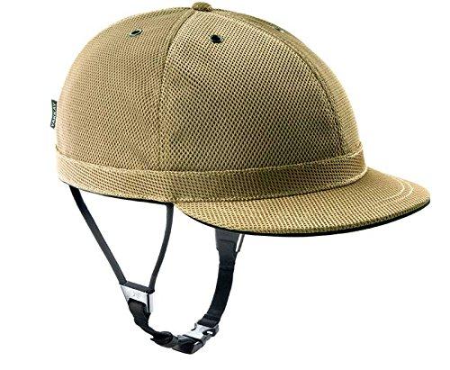 Stylish bike helmet from Yakkay.
