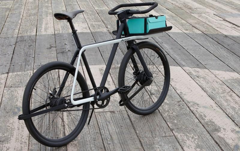 Denny electric bike