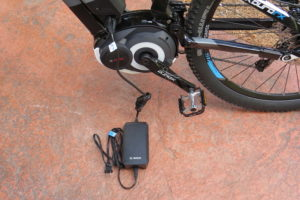 Haibike FS RX charger