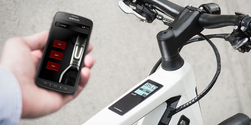 Biking Goes Hi-Tech – New Technologies For Two Wheels
