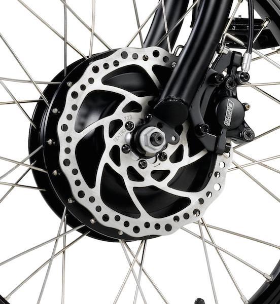 Juiced Riders ODK motor