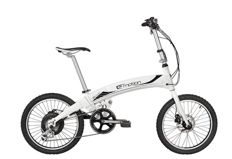 easy motion neo volt sport folding electric bike