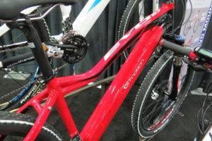 easy motion 27.5 electric mountain bike