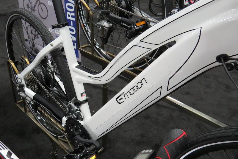 easy motion evo jet electric bike