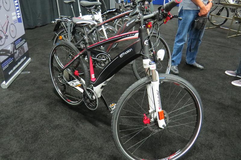easy motion nitro cross electric bike