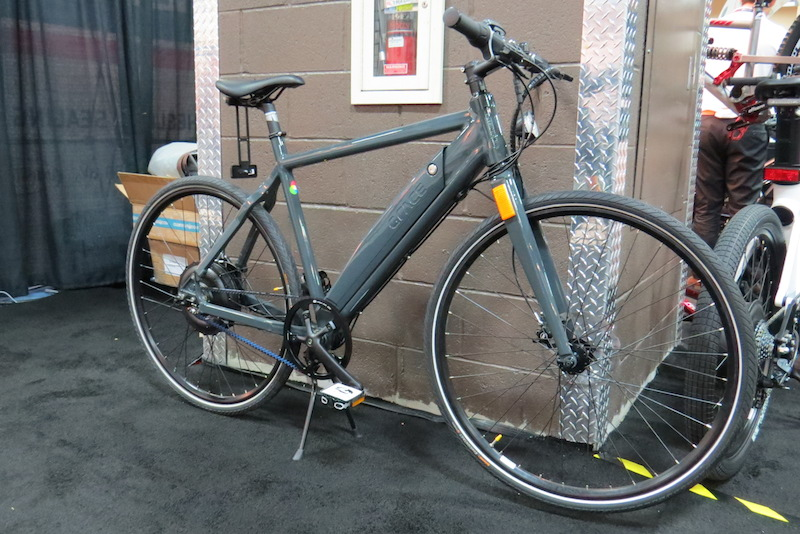 grace easy electric bike