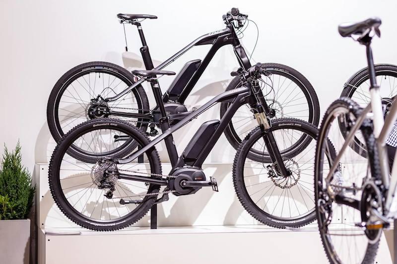 grace mx-ii-electric bikes