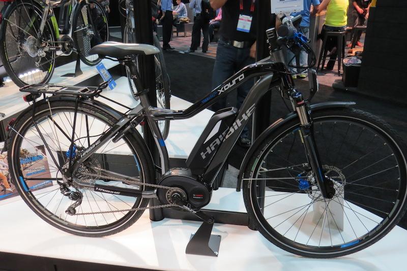 2015 haibike electric mountain bikes street bikes. Black Bedroom Furniture Sets. Home Design Ideas