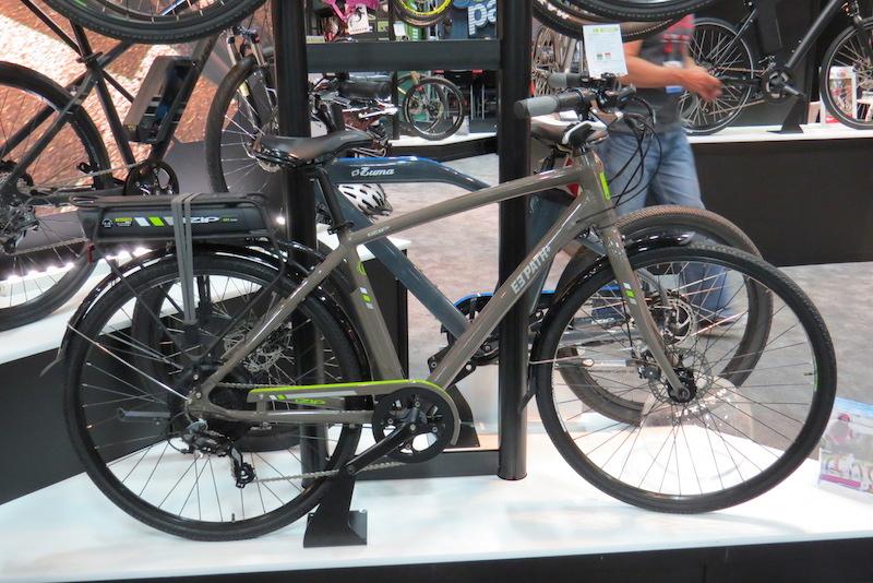izip e3 path electric bike