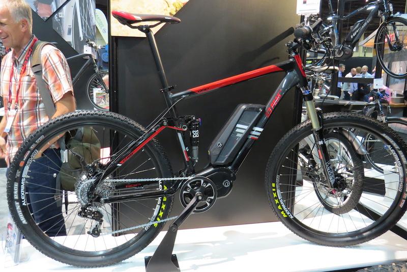 izip e3 peak full suspension electric bikes