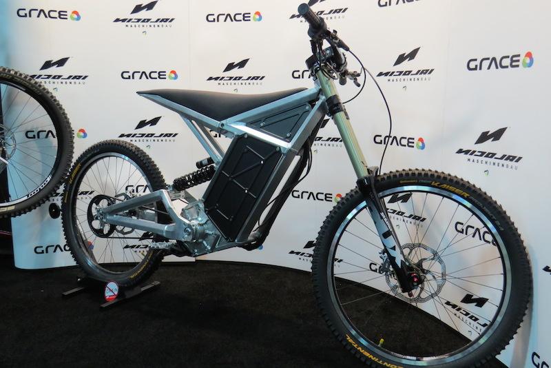 nicolai rn1 electric bike