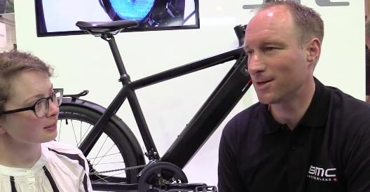stromer founder interview eurobike