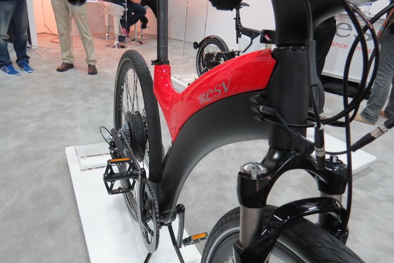 E Bike News Solar E Bike Hover Board New Mid Drive 2