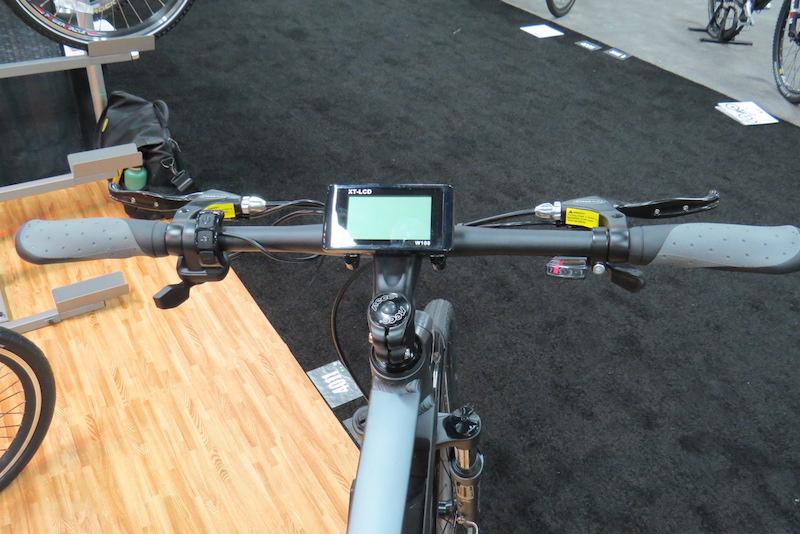 ejoe koda electric bike handlebars