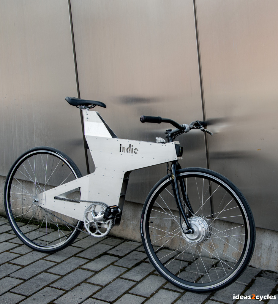 Indie Project electric bike