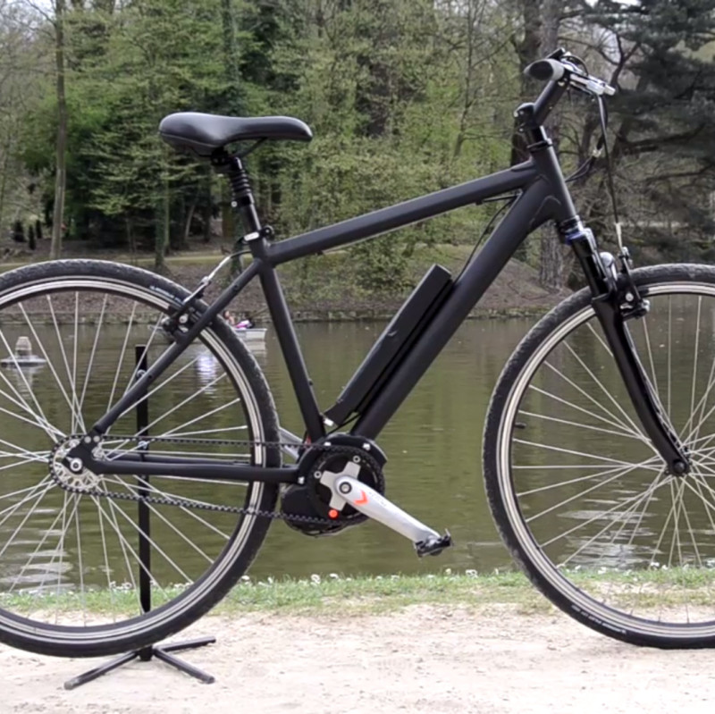 e2 drives mid drive electric bike gearbox