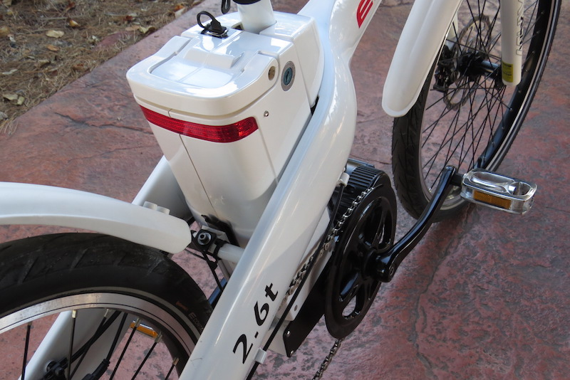 energie cycles 26td battery